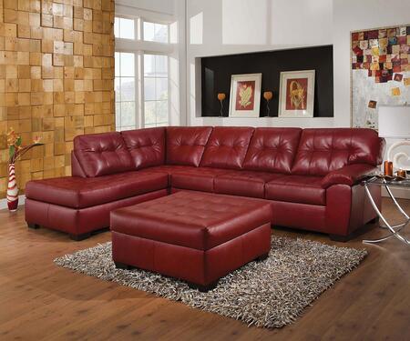 Acme Furniture 50442SO Shi Living Room Sets