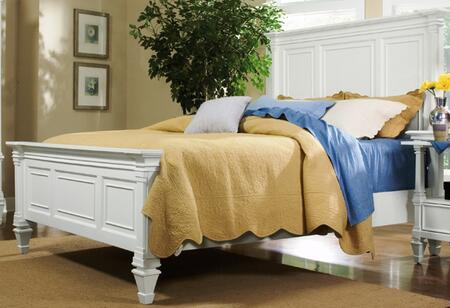 Magnussen 71960K Ashby Series  Panel Bed
