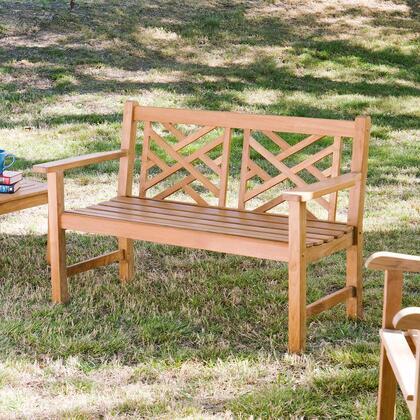 Southern Enterprises CR6706  Bench