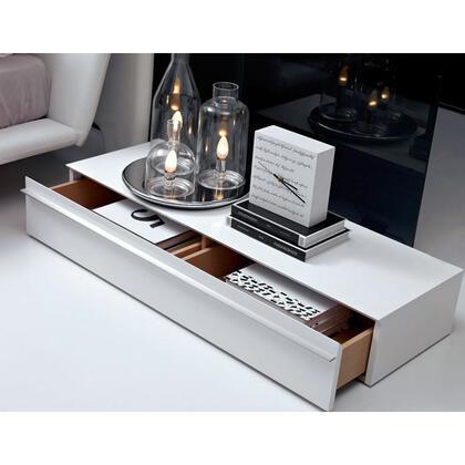 VIG Furniture VGWCVENICENS Modrest Venice Series Rectangular Wood Night Stand