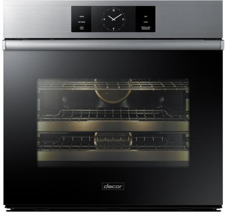 "Dacor DOB30M977SS 30"" Single Wall Oven, in Silver Stainless"