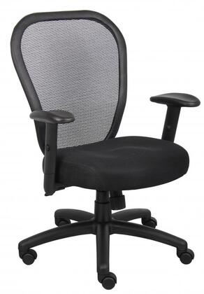 """Boss B6608 27.5""""  Office Chair"""
