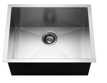 Houzer CTS23001  Sink
