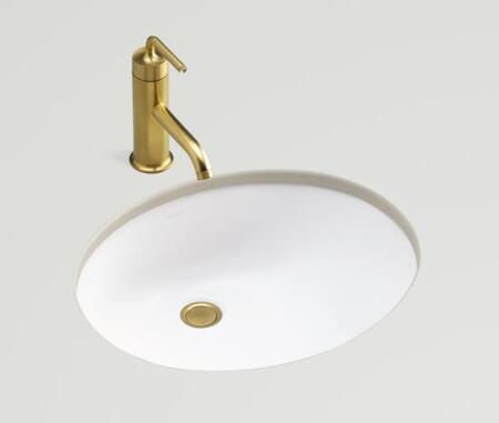 Kohler K2210HW1  Sink