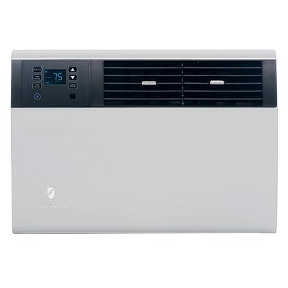 Friedrich SQ0N10B Kuhl Window Air Conditioner with 115V, 11.2 EER, Anti-intrusion Protection, Energy Star Rated, 3 Cooling Speeds, 4 Way Air Flow Control, 24 Hour Timer, and Antimicrobial Air Filter