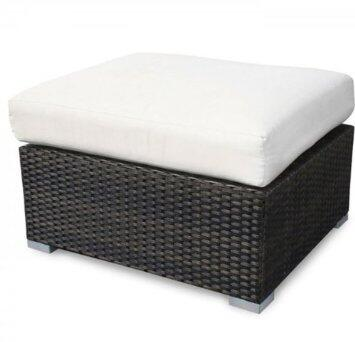 Source Outdoor SO40054 Lucaya Ottoman