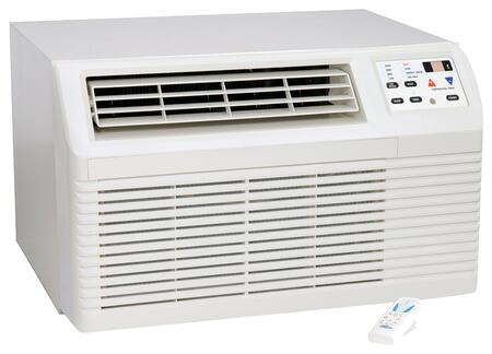 Amana PBH093E35BX Wall Air Conditioner Cooling Area, |Appliances Connection