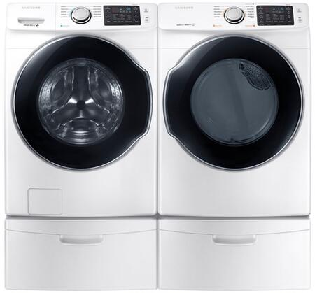 Samsung 770291 Washer and Dryer Combos