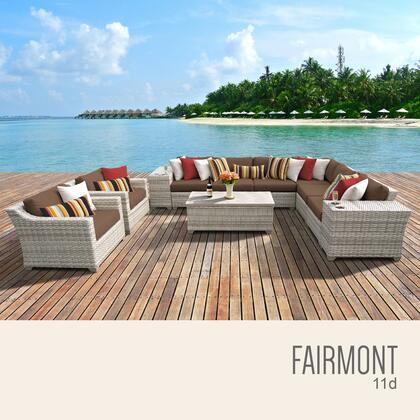 FAIRMONT 11d COCOA