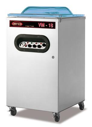 Chamber Vacuum Machine, Floor standing