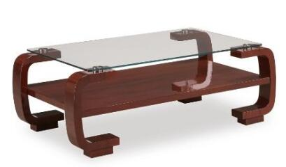 Global Furniture USA 782C Modern Table