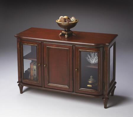 Butler 2124030 Masterpiece Series Freestanding Wood Cabinet