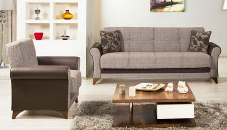 Casamode SCSBAC Living Room Sets