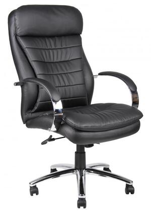 "Boss B9222 27"" Adjustable Contemporary Office Chair"