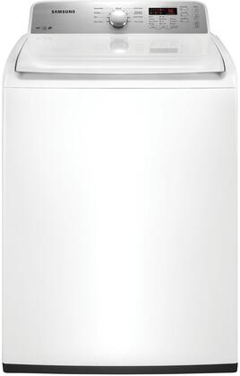 Samsung Appliance WA400PJHDWR Top Load 4.0 cu. ft. Capacity No  9  Yes Washer |Appliances Connection