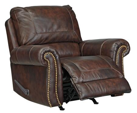 ... Signature Design by Ashley Bristan Recliner Open View ...  sc 1 st  Appliances Connection : traditional recliners - islam-shia.org