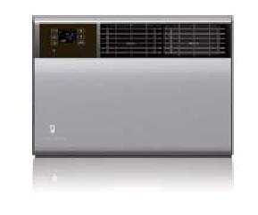Friedrich SQ05N10 Window Air Conditioner Cooling Area,