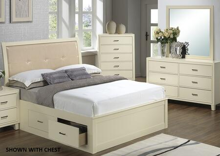 Glory Furniture G1290BTSBDM G1290 Twin Bedroom Sets