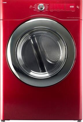 Asko TLS752XXLRRCA  Dryer, in Red
