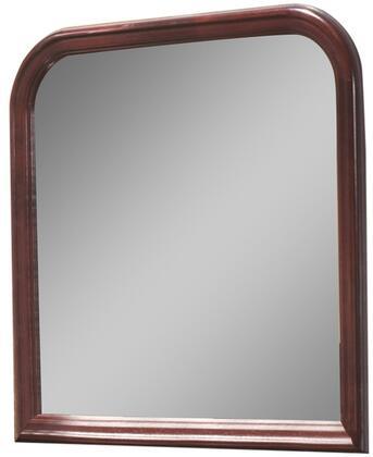 Coaster 203974 Louis Philippe Series  Mirror
