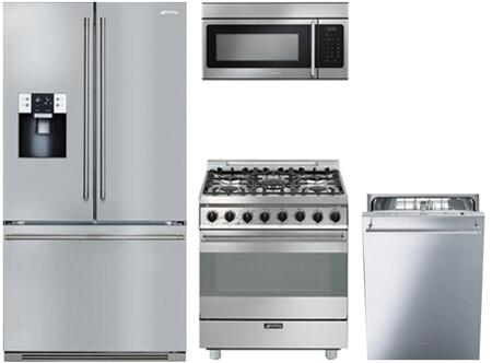 Smeg 798718 Kitchen Appliance Packages