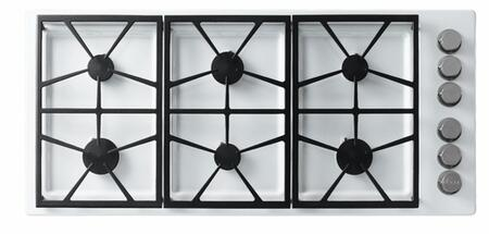 dtct466gwlp dacor distinctive 46 gas cooktop with 5 burners natural gas 39