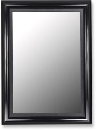 Hitchcock Butterfield 208600 Cameo Series Rectangular Both Wall Mirror