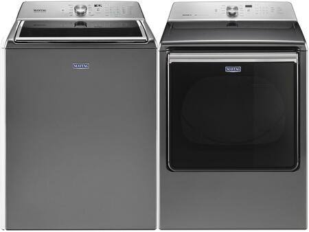 Maytag 869666 Washer and Dryer Combos