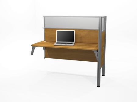Bestar Furniture 100851D Pro-Biz simple add on section