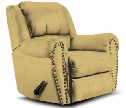 Lane Furniture 21495S490616 Summerlin Series Transitional Wood Frame  Recliners