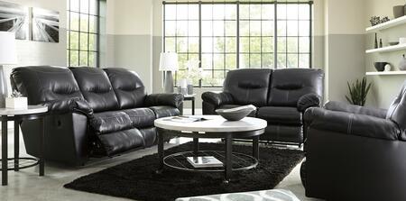 Milo Italia MI6841883PCBLAC Maggie Living Room Sets