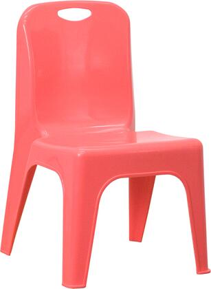 Flash Furniture YUYCX011REDGG