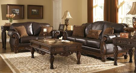 Millennium 22603KIT2PC North Shore Living Room Sets