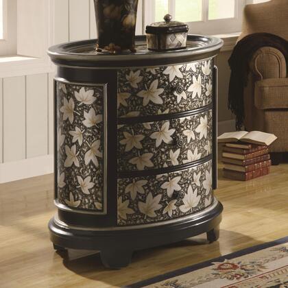 Coaster 950126  Wood Cabinet