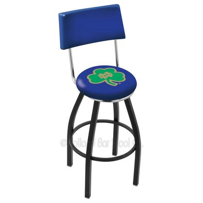 Holland Bar Stool L8B430NDSHM Residential Vinyl Upholstered Bar Stool