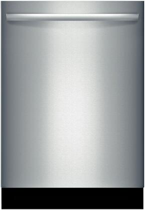 Bosch SHX55R55UC 500 Series Built-In Fully Integrated Dishwasher
