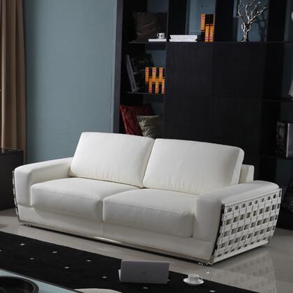 Diamond Sofa THEWAVESCW Wave Living Room Sets