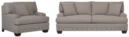 Bassett Furniture 3917FCFC1561SC Carmine Living Room Sets