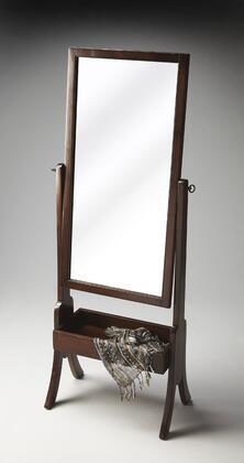 Butler 2254282  Rectangular Portrait Floor Mirror