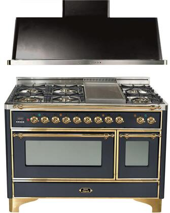 Ilve 720998 Majestic Kitchen Appliance Packages