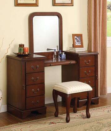 Acme Furniture 06565VSM Louis Philippe Vanities