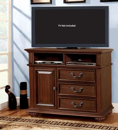 Furniture of America CM7811TV Landaluce Series  Chest