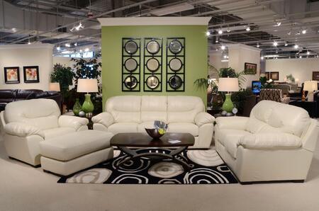 Jackson Furniture 44533PCQSTLARMKIT1I Grant Living Room Sets