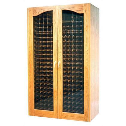 "Vinotemp VINO700PROVIIGCM 51"" Wine Cooler"