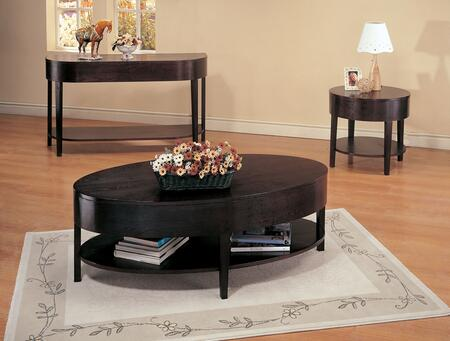 Coaster 3941SET Gough Living Room Table Sets