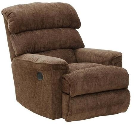 Catnapper 47392179318 Pearson Series Fabric Metal Frame  Recliners
