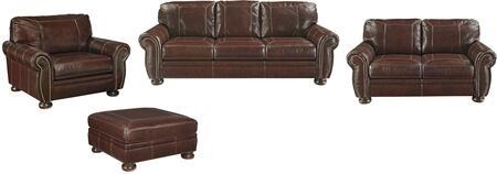 Milo Italia MI5555SLCOOCOFF Taliyah Living Room Sets