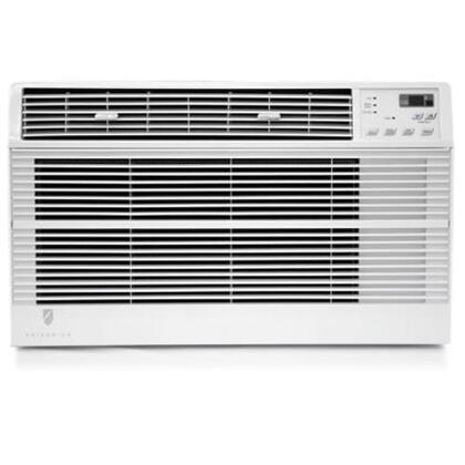 Friedrich UE08D11 Wall Air Conditioner Cooling Area,