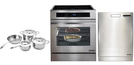 Dacor 664306 Kitchen Appliance Packages