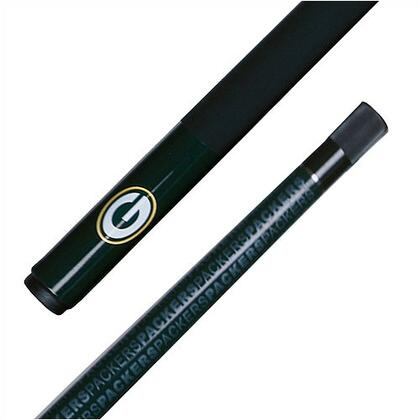 Imperial International 13-10 NFL Themed Pool Cues With Northern Michigan Maple, Nylon/Fibre Threaded Ferrules with Le Professional Tips & Warp Resistant